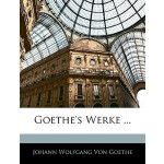 【预订】Goethe's Werke ... Zehnter Band