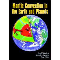 【预订】Mantle Convection in the Earth and Planets 2 Volume