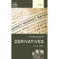 【预订】Understand Derivatives in a Day