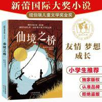 国际大奖小说・成长版――仙境之桥