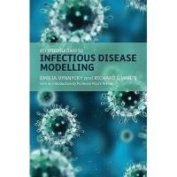 【预订】An Introduction to Infectious Disease Modelling