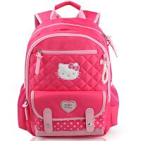 HelloKitty凯蒂猫 小学生女童1-3-4年级儿童双肩背包 KT1023