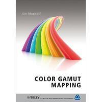【预订】Color Gamut Mapping