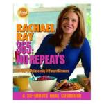 【预订】Rachael Ray 365: No Repeats: A Year of Deliciously