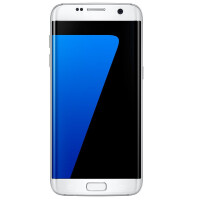 Samsung三星 Galaxy S7 edge(G9350)32G版 移动联通电信全网通4G手机 曲面手机