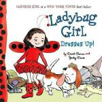 【预订】Ladybug Girl Dresses Up!