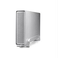 元谷PD-FU3 3.5寸1394B+USB3.0+ESATA火线苹果接口外置硬盘盒