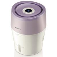 飞利浦加湿器HU4802家用静音卧室办公室大容量智能迷你空气加湿器