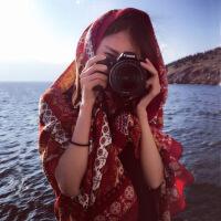 【暑期放心购 满199减100】2016女夏季民族风围巾 棉麻大海边防晒披肩两用沙滩丝巾