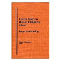 【预订】Research Methodology Y9780893911737