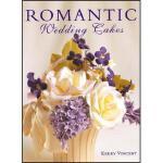 【预订】Romantic Wedding Cakes: A Full-Color, Step-By-Step