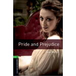 Oxford Bookworms Library: Level 6: Pride and Prejudice 牛津书虫