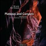 【预订】Plateaus and Canyons: Impressions of the American