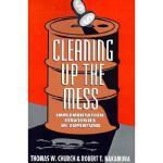 【预订】Cleaning Up the Mess: Implementation Strategies in