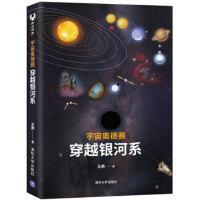 宇宙奥德赛:穿越银河系王爽 9787302537441 清华大学出版社