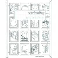 【预订】Curiosity: 30 Designs for Products and Interiors