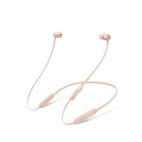 【当当自营】Beats X 蓝牙无线耳机 哑光金 入耳式耳塞式耳机运动耳机手机跑步B耳机带线控