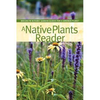 【预订】A Native Plants Reader 美国库房发货,通常付款后3-5周到货!