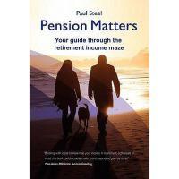 【预订】Pension Matters