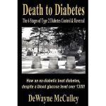 【预订】Death to Diabetes