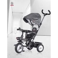 儿童三轮车脚踏车婴儿手推车宝宝3轮车大号