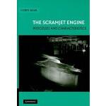 【预订】The Scramjet Engine: Processes and Characteristics
