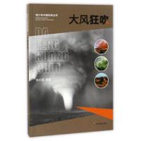 青少年灾难自救丛书:大风狂吹 姜永育 9787540866761