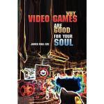 【预订】Why Video Games Are Good for Your Soul: Pleasure and
