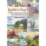 【预订】Keith's Top Tips for Watercolour Artists