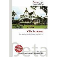 【预订】Villa Saraceno