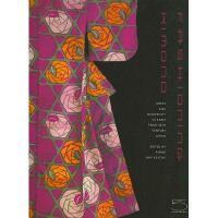 【预订】Fashioning Kimono: Dress and Modernity in Early