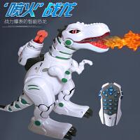 多功能�和���涌铸�玩具 �b控��火��霸王����唱歌跳舞智能�C器人 �b控霸王��(可�l射)