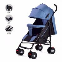 婴儿推车轻便折叠可坐可躺宝宝儿童小孩手推车简易伞车超轻婴儿车