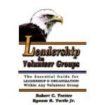 【预订】Leadership in Volunteer Groups