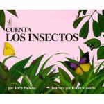 【预订】Cuenta Los Insectos