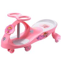 儿童溜车女宝宝1-3岁男婴幼儿摇摆车妞妞车