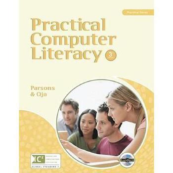【预订】Practical Computer Literacy: Internet and Computing 美国库房发货,通常付款后3-5周到货!