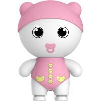儿童早教机器人 wifi儿童故事机微信对讲婴儿音乐玩具0-3-6岁