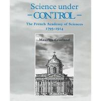【预订】Science Under Control: The French Academy of