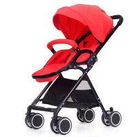 友爱 轻便婴儿推车可坐可躺小推车折叠伞车避震儿童推车宝宝推车婴儿车