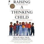 【预订】Raising a Thinking Child: Help Your Young Child to
