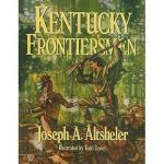 【预订】Kentucky Frontiersmen: The Adventures of Henry Ware