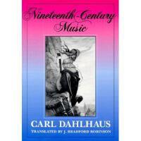 【预订】Nineteenth-Century Music