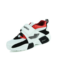 青少年大童运动鞋跑步鞋韩版岁男孩透气旅游男鞋秋季潮鞋