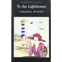 【现货】英文原版 To the Lighthouse ( Wordsworth Classics )到灯塔去 平装版 经