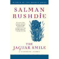【预订】The Jaguar Smile: A Nicaraguan Journey