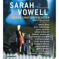 【预订】Assassination Vacation Y9780743540056