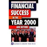 【预订】Financial Success in the Year 2000 and Beyond: 13