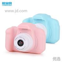 【新品】儿童照相机玩具可拍照宝宝迷你高清卡通小型单反可打印