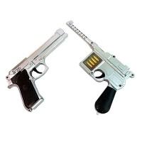 儿童玩具枪1-2-3岁男孩声光投影枪小孩宝宝电动枪玩具女孩音乐 标配